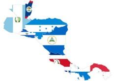 Integración Económica Centroamericana